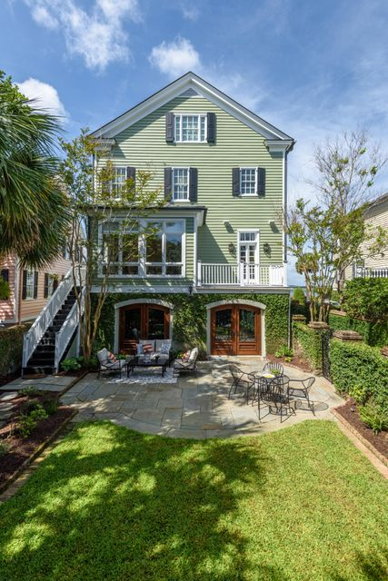 South of Broad Homes For Sale - 106 Murray, Charleston, SC - 72