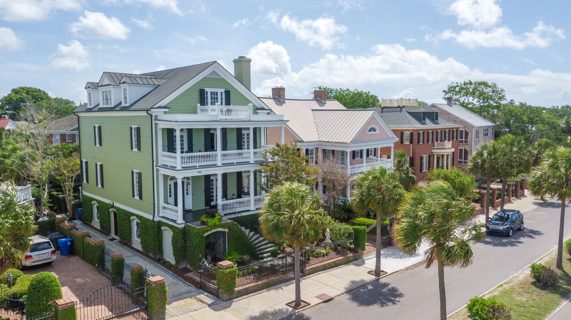 South of Broad Homes For Sale - 106 Murray, Charleston, SC - 27