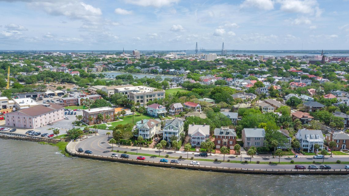 South of Broad Homes For Sale - 106 Murray, Charleston, SC - 26