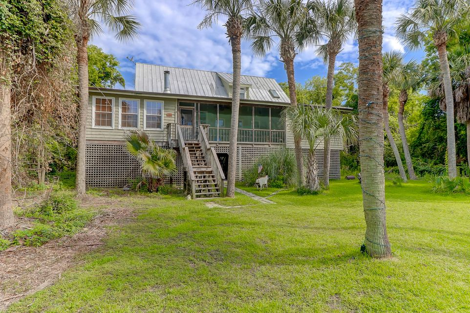 Goat Island Homes For Sale - 2407 Captain John Hutt, Isle of Palms, SC - 43
