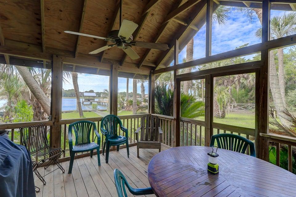 Goat Island Homes For Sale - 2407 Captain John Hutt, Isle of Palms, SC - 49