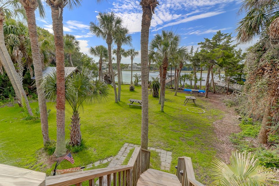 Goat Island Homes For Sale - 2407 Captain John Hutt, Isle of Palms, SC - 10