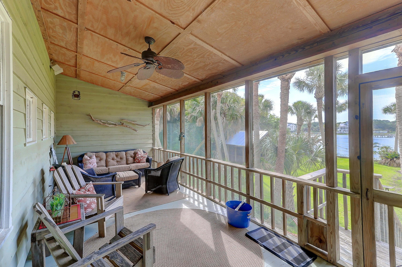 Goat Island Homes For Sale - 2407 Captain John Hutt, Isle of Palms, SC - 37
