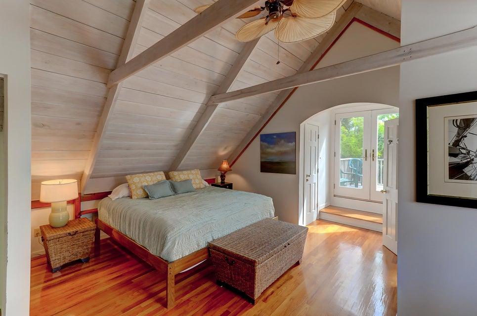 Goat Island Homes For Sale - 2407 Captain John Hutt, Isle of Palms, SC - 14
