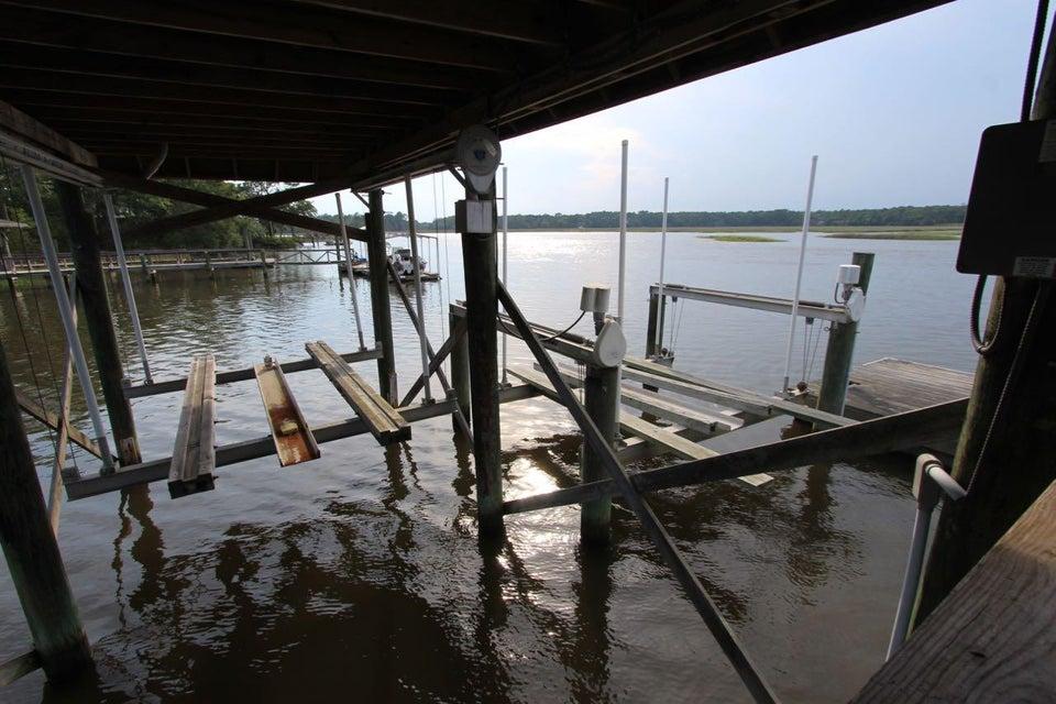 Creekwood Homes For Sale - 1532 Creekwood, Edisto Island, SC - 11