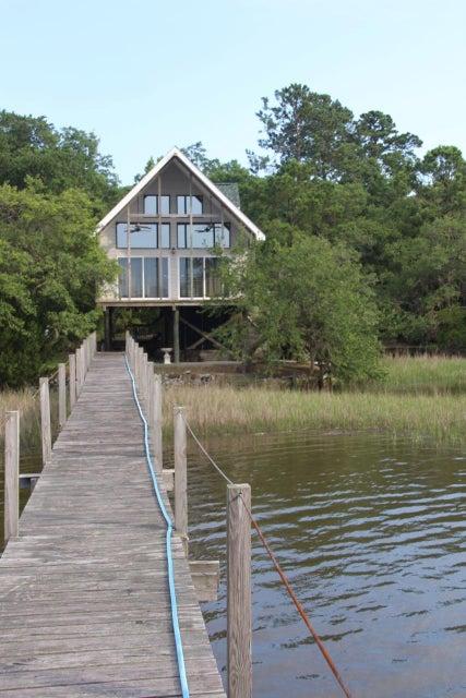 Creekwood Homes For Sale - 1532 Creekwood, Edisto Island, SC - 38