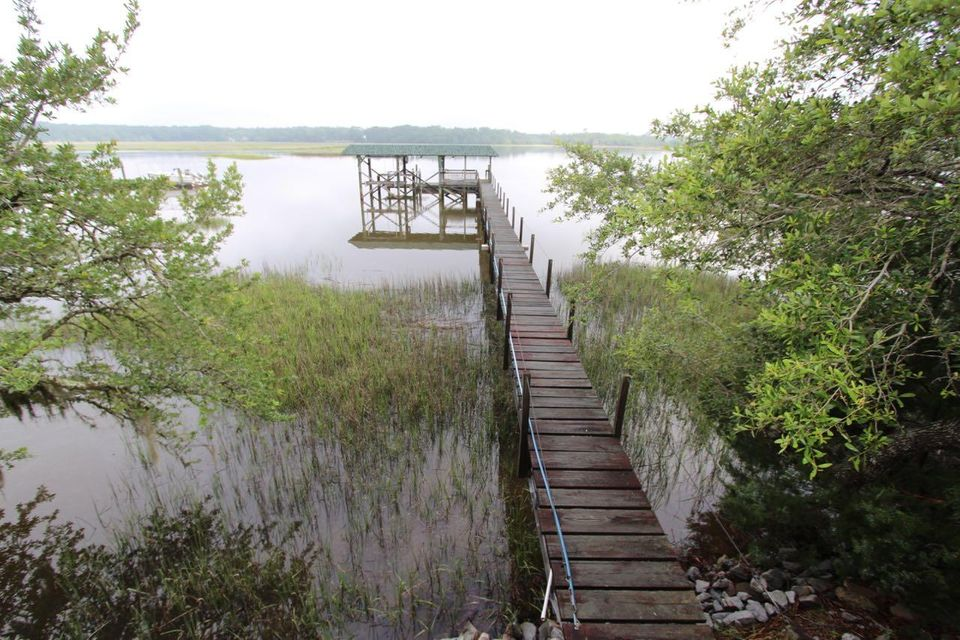 Creekwood Homes For Sale - 1532 Creekwood, Edisto Island, SC - 145