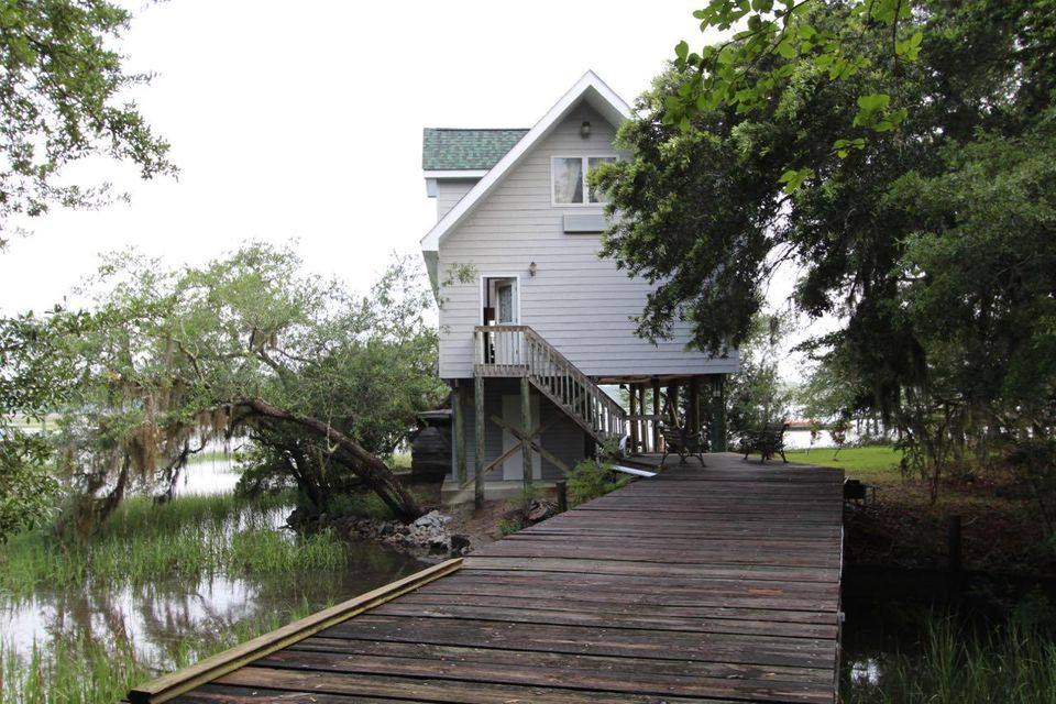 Creekwood Homes For Sale - 1532 Creekwood, Edisto Island, SC - 19
