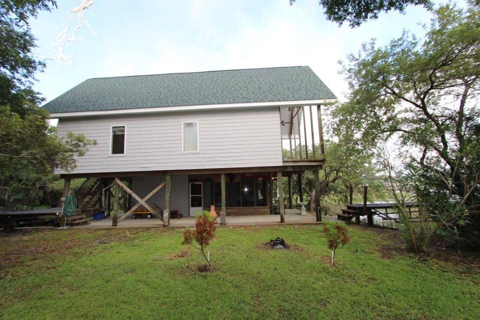 Creekwood Homes For Sale - 1532 Creekwood, Edisto Island, SC - 21