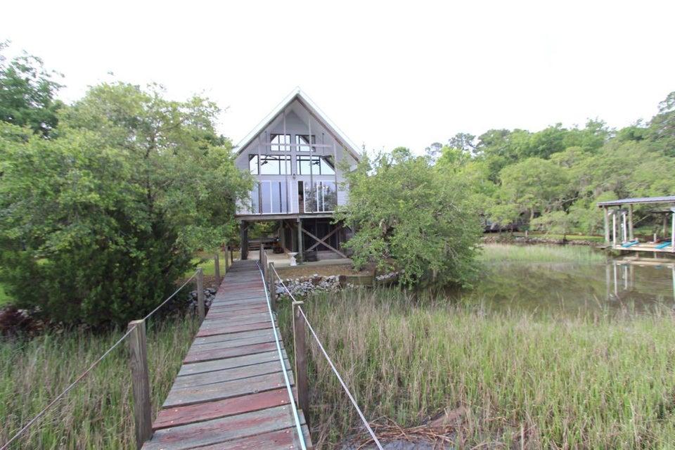 Creekwood Homes For Sale - 1532 Creekwood, Edisto Island, SC - 4