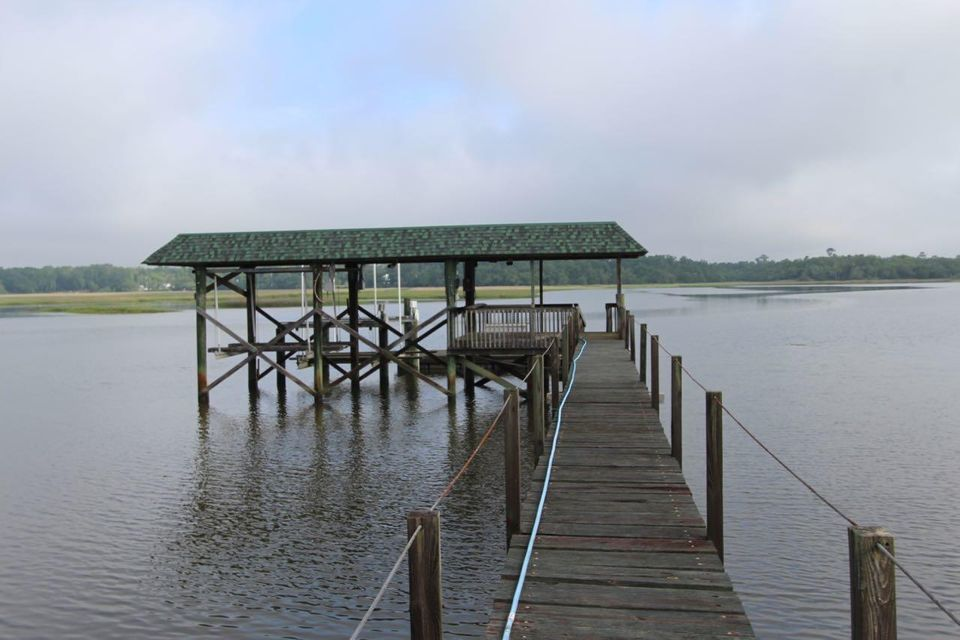 Creekwood Homes For Sale - 1532 Creekwood, Edisto Island, SC - 122