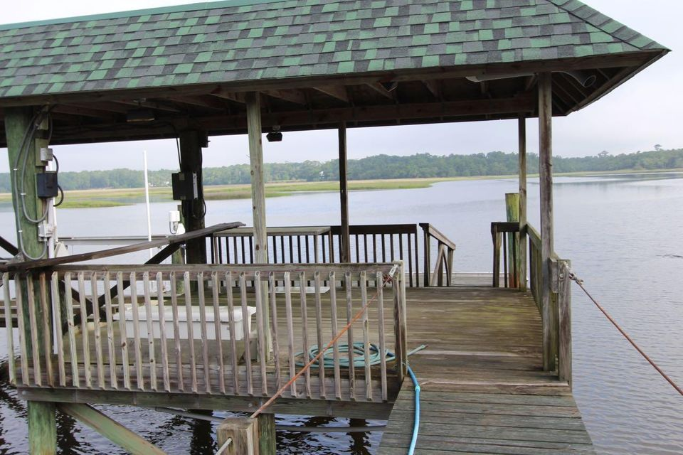 Creekwood Homes For Sale - 1532 Creekwood, Edisto Island, SC - 64