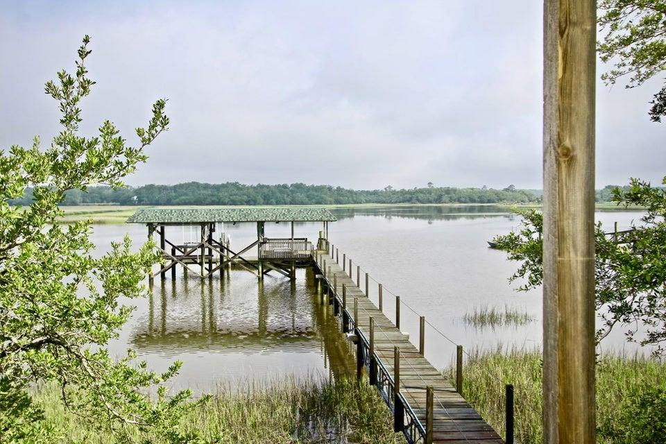 Creekwood Homes For Sale - 1532 Creekwood, Edisto Island, SC - 81
