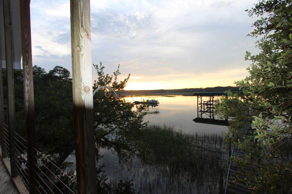 Creekwood Homes For Sale - 1532 Creekwood, Edisto Island, SC - 110