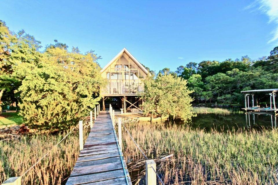 Creekwood Homes For Sale - 1532 Creekwood, Edisto Island, SC - 55