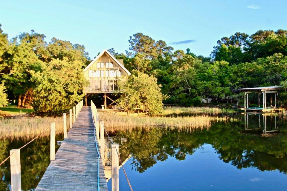 Creekwood Homes For Sale - 1532 Creekwood, Edisto Island, SC - 15