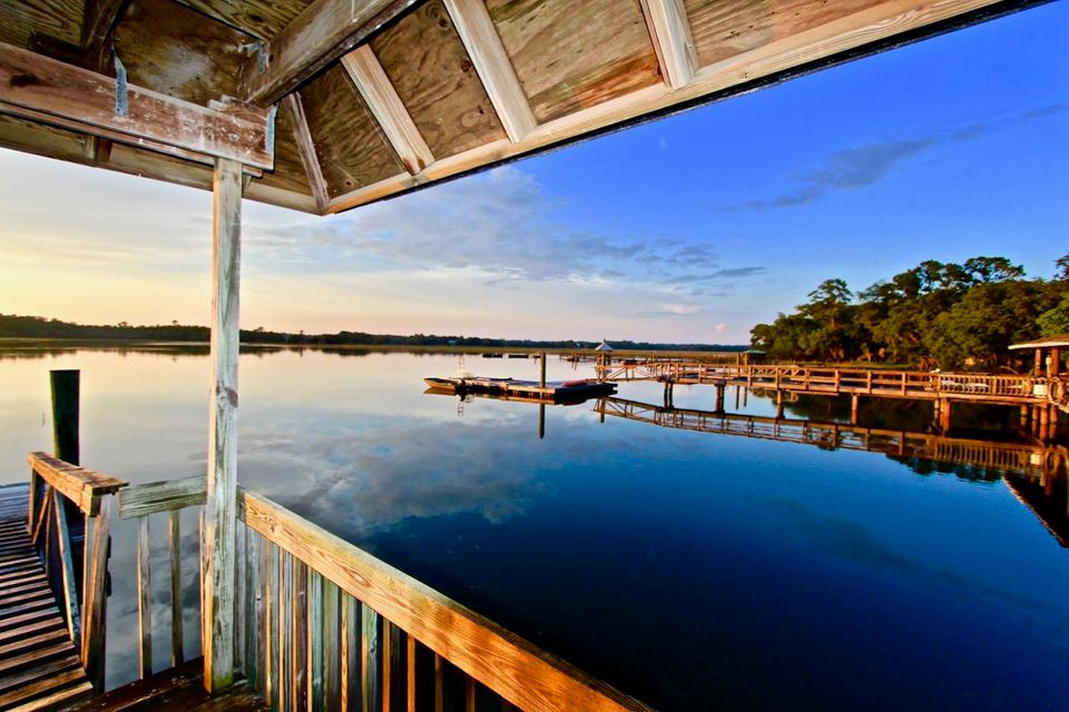 Creekwood Homes For Sale - 1532 Creekwood, Edisto Island, SC - 117