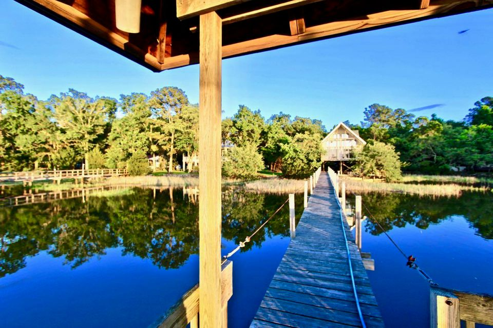 Creekwood Homes For Sale - 1532 Creekwood, Edisto Island, SC - 118