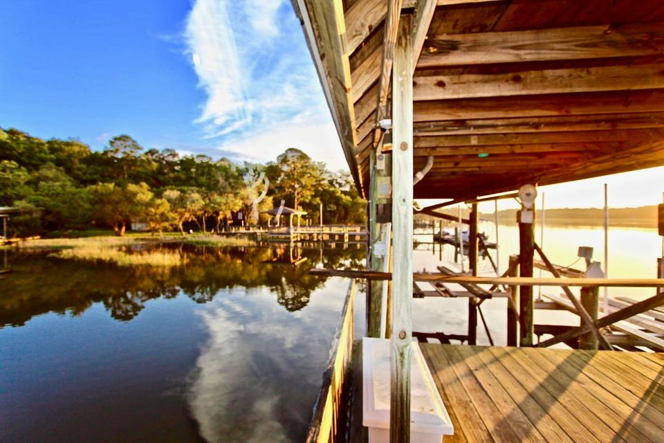 Creekwood Homes For Sale - 1532 Creekwood, Edisto Island, SC - 54