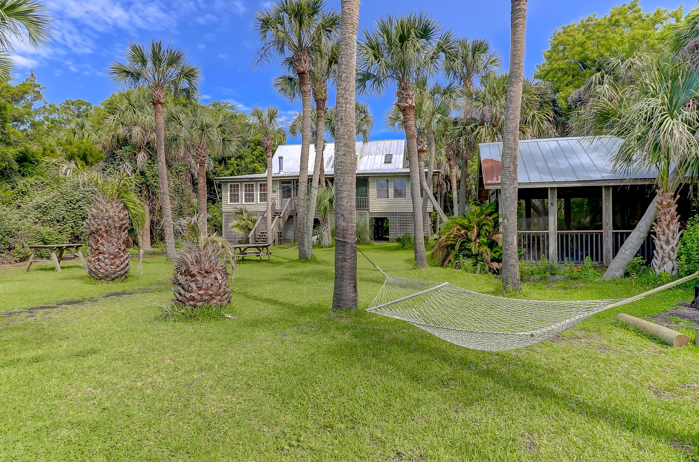 Goat Island Homes For Sale - 2407 Captain John Hutt, Isle of Palms, SC - 40