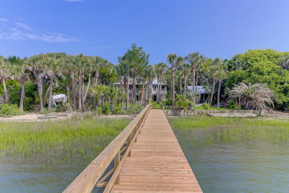 Goat Island Homes For Sale - 2407 Captain John Hutt, Isle of Palms, SC - 41