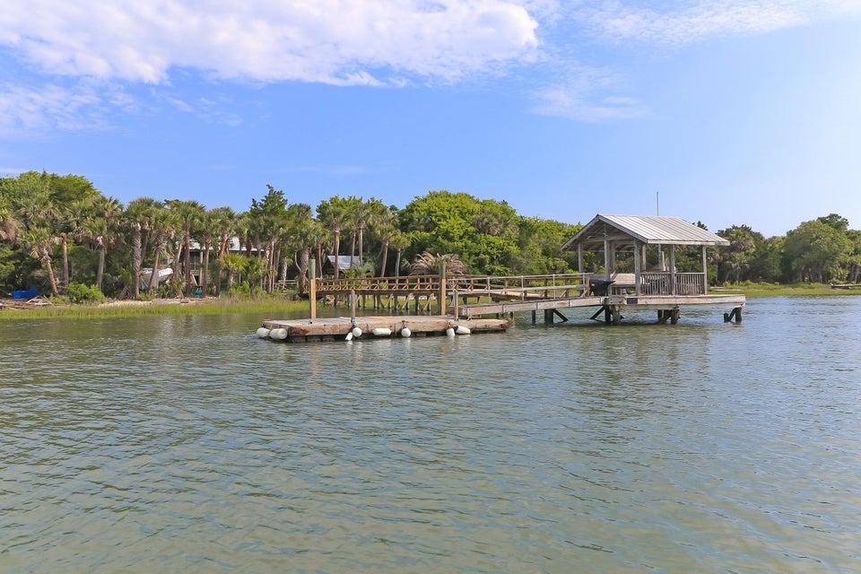 Goat Island Homes For Sale - 2407 Captain John Hutt, Isle of Palms, SC - 48