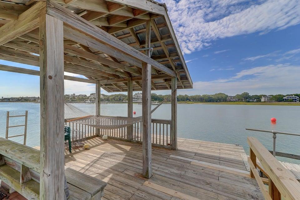 Goat Island Homes For Sale - 2407 Captain John Hutt, Isle of Palms, SC - 31