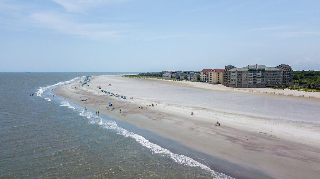 Wild Dunes Homes For Sale - 1106 Ocean Club Villa, Isle of Palms, SC - 9
