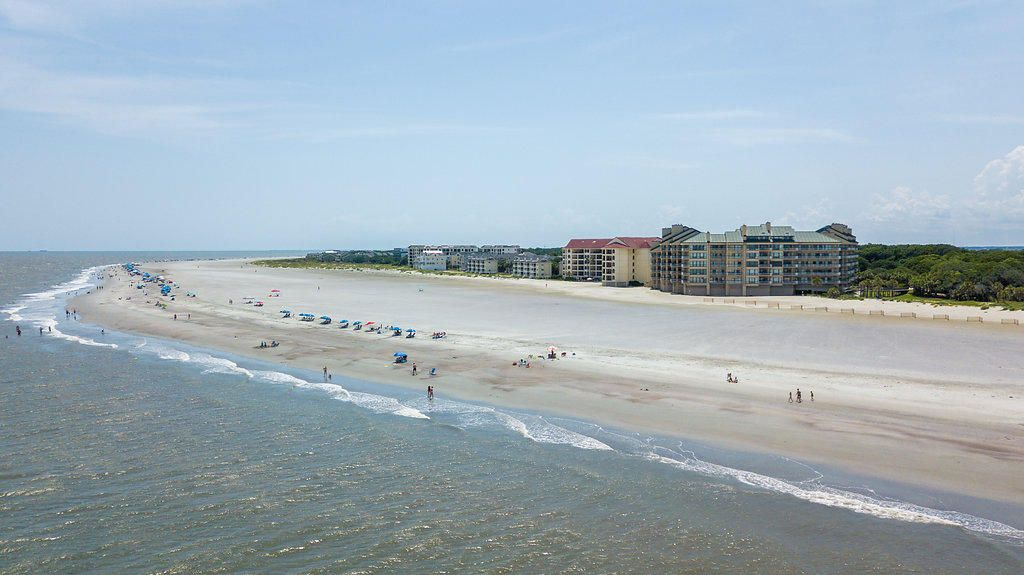 Wild Dunes Homes For Sale - 1106 Ocean Club Villa, Isle of Palms, SC - 8