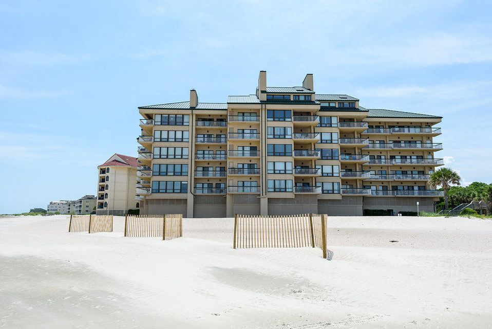 Wild Dunes Homes For Sale - 1106 Ocean Club Villa, Isle of Palms, SC - 29