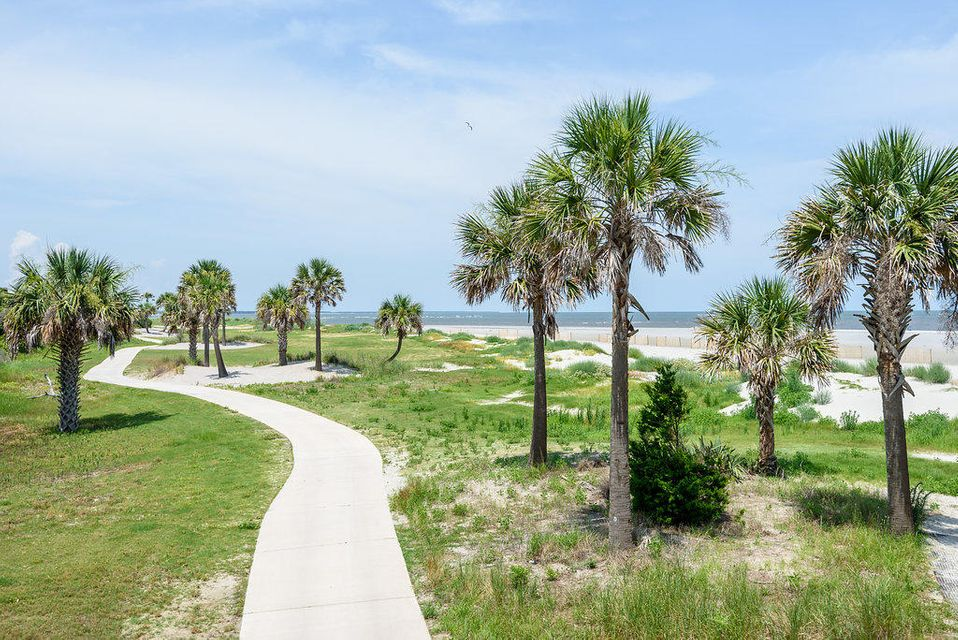 Wild Dunes Homes For Sale - 1106 Ocean Club Villa, Isle of Palms, SC - 30