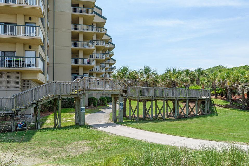 Wild Dunes Homes For Sale - 1106 Ocean Club Villa, Isle of Palms, SC - 25