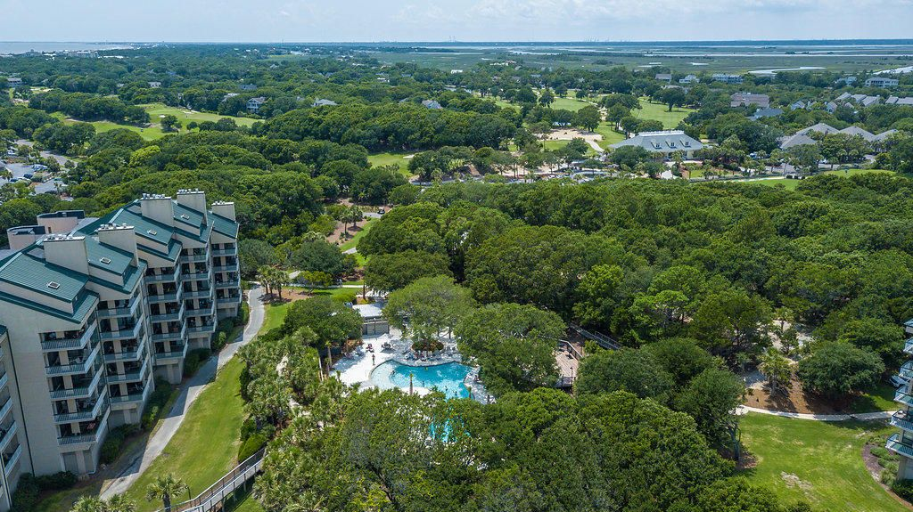 Wild Dunes Homes For Sale - 1106 Ocean Club Villa, Isle of Palms, SC - 20