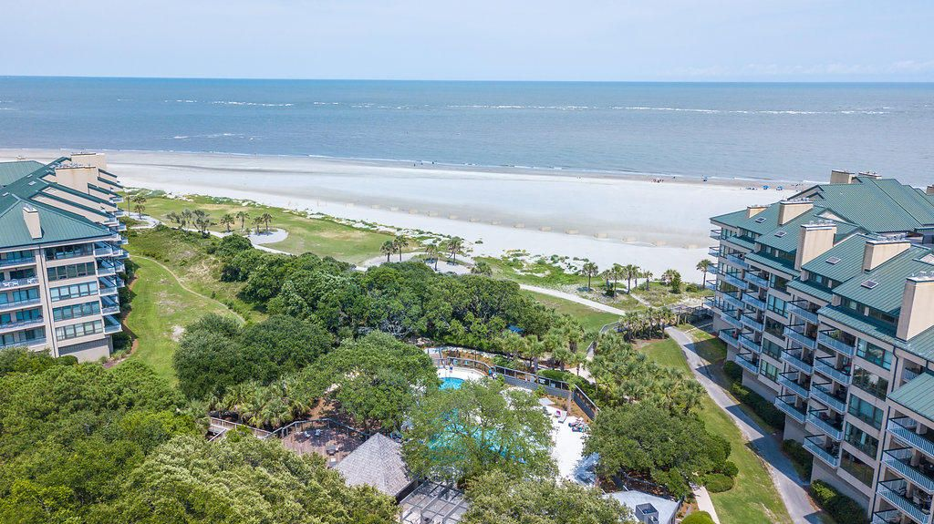 Wild Dunes Homes For Sale - 1106 Ocean Club Villa, Isle of Palms, SC - 21