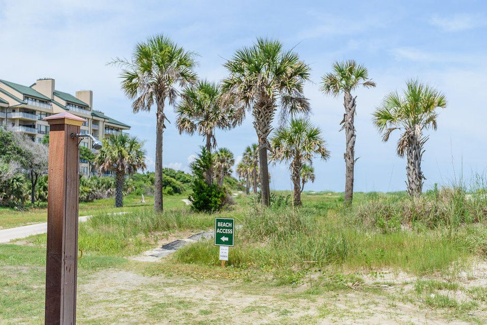 Wild Dunes Homes For Sale - 1106 Ocean Club Villa, Isle of Palms, SC - 24