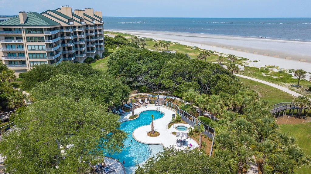 Wild Dunes Homes For Sale - 1106 Ocean Club Villa, Isle of Palms, SC - 4