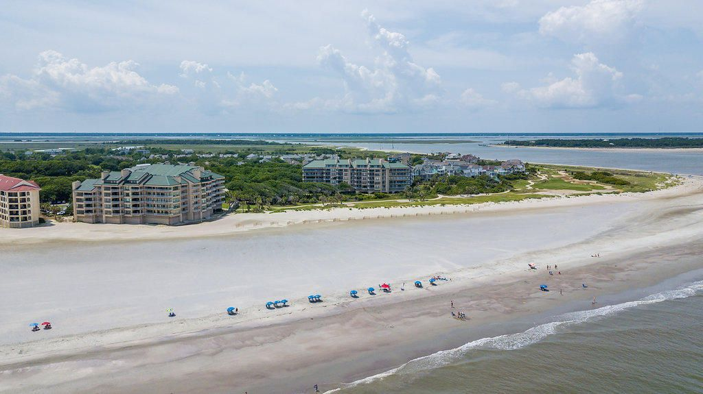 Wild Dunes Homes For Sale - 1106 Ocean Club Villa, Isle of Palms, SC - 5