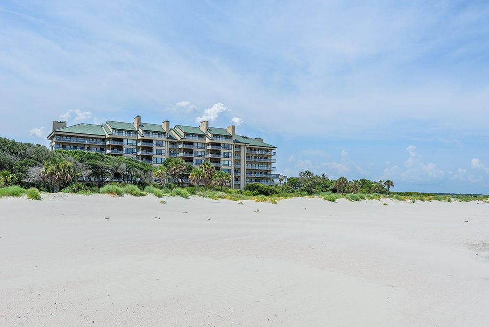 Wild Dunes Homes For Sale - 1106 Ocean Club Villa, Isle of Palms, SC - 16