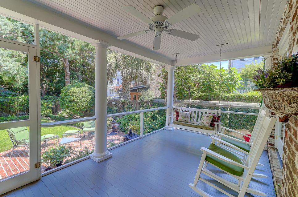 Charleston Address - MLS Number: 18025154