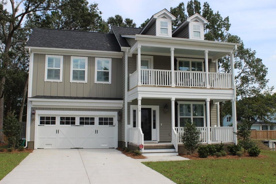 Charleston Address - MLS Number: 18017867