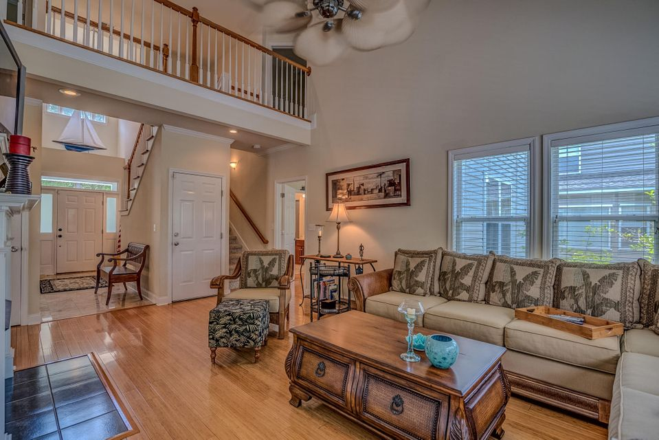 Horlbeck Creek Homes For Sale - 2843 Tradewind, Mount Pleasant, SC - 12