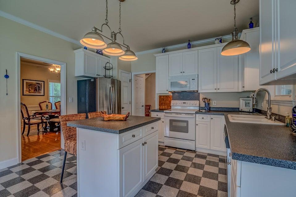 Horlbeck Creek Homes For Sale - 2843 Tradewind, Mount Pleasant, SC - 2