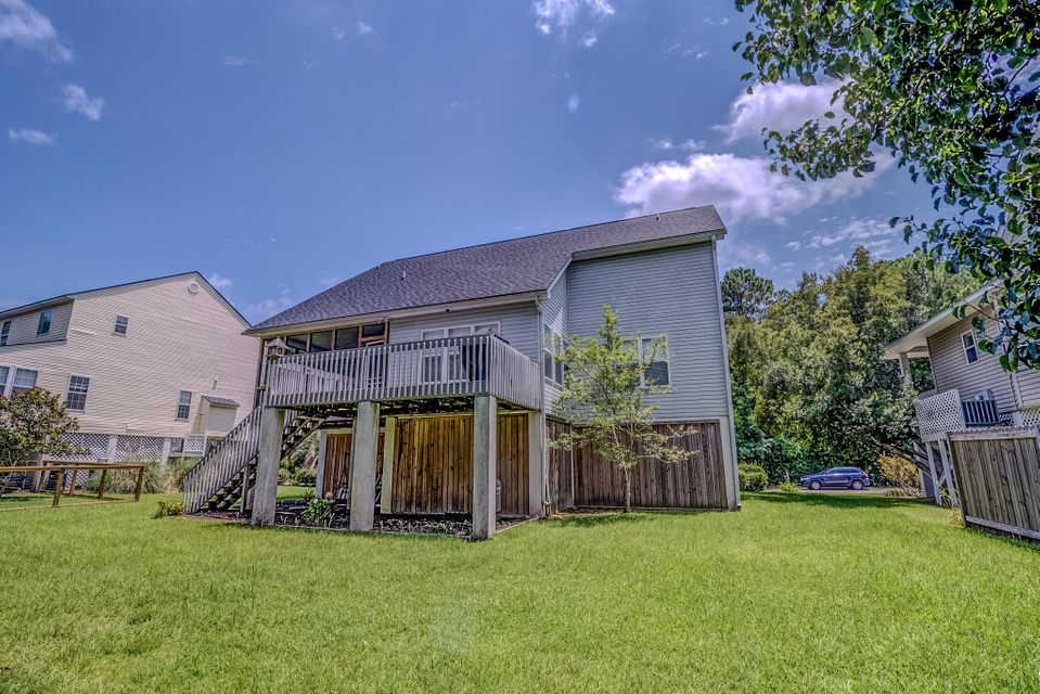 Horlbeck Creek Homes For Sale - 2843 Tradewind, Mount Pleasant, SC - 34