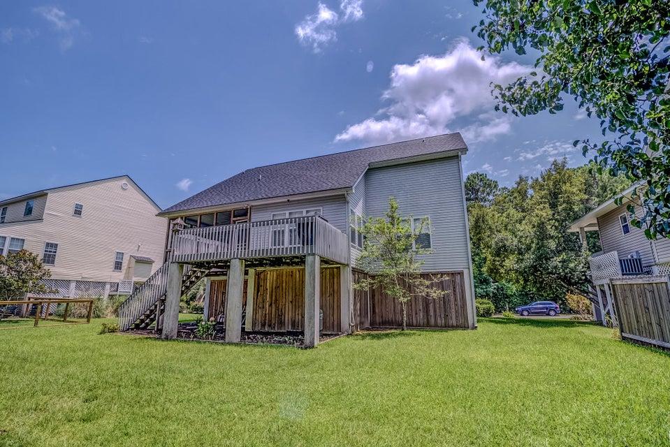 Horlbeck Creek Homes For Sale - 2843 Tradewind, Mount Pleasant, SC - 33
