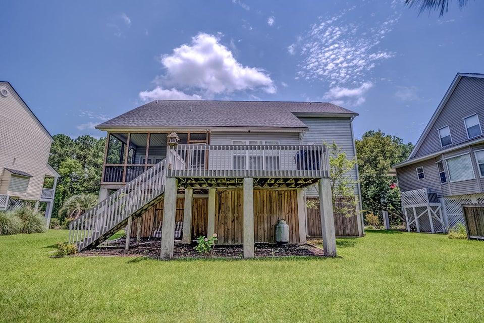 Horlbeck Creek Homes For Sale - 2843 Tradewind, Mount Pleasant, SC - 32