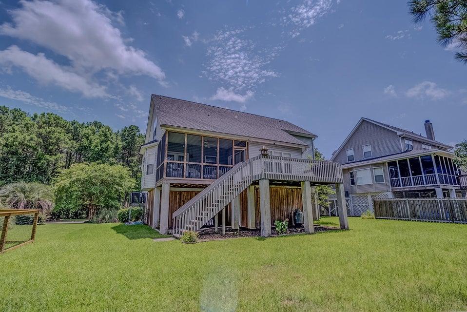 Horlbeck Creek Homes For Sale - 2843 Tradewind, Mount Pleasant, SC - 31