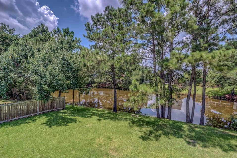 Horlbeck Creek Homes For Sale - 2843 Tradewind, Mount Pleasant, SC - 29