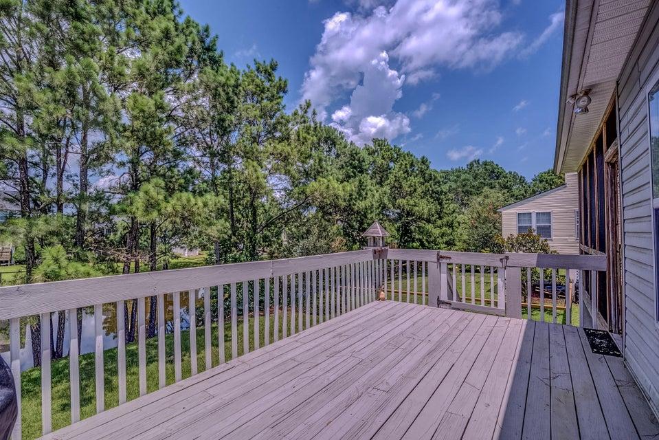 Horlbeck Creek Homes For Sale - 2843 Tradewind, Mount Pleasant, SC - 28