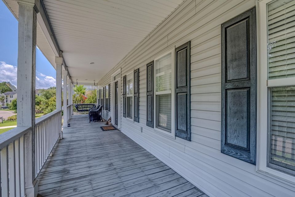 Horlbeck Creek Homes For Sale - 2843 Tradewind, Mount Pleasant, SC - 27
