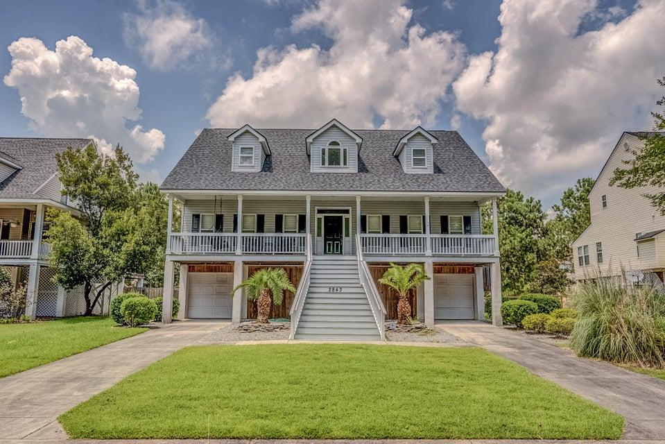 Horlbeck Creek Homes For Sale - 2843 Tradewind, Mount Pleasant, SC - 9